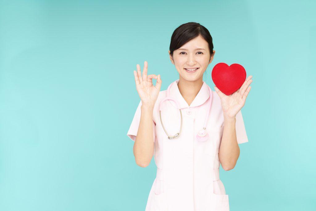 看護師・保育士のイメージ画像