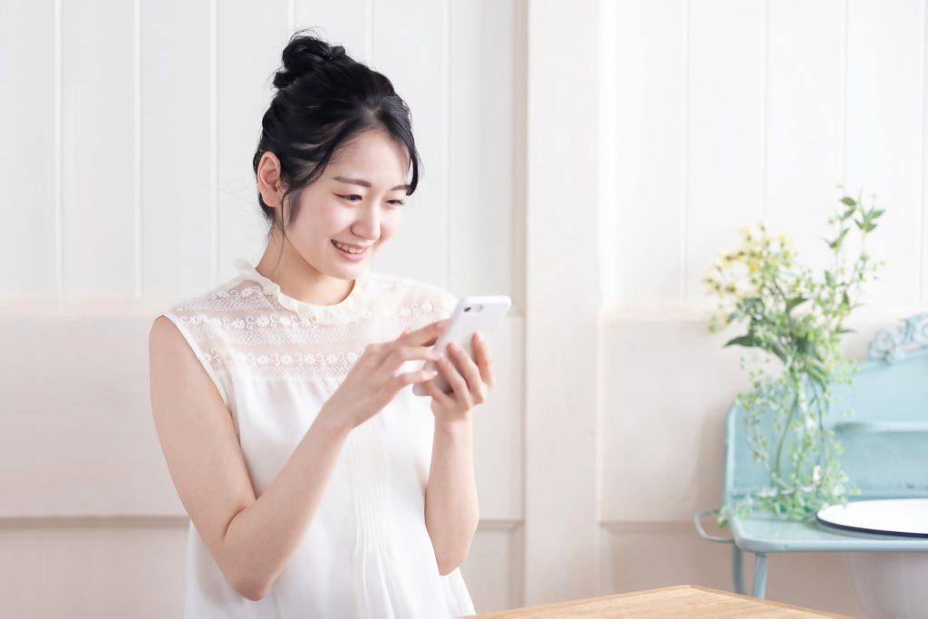 彼女ができない自衛官におすすめの婚活アプリのイメージ画像