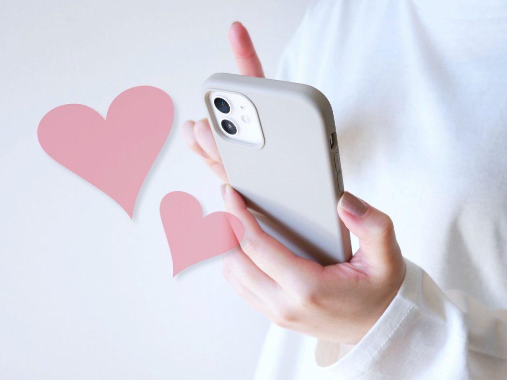 自衛官のための婚活アプリの使い方のイメージ画像