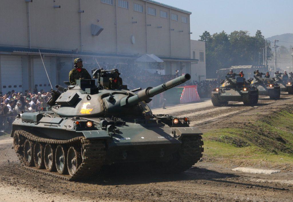 自衛官がモテる戦場の選び方のイメージ画像